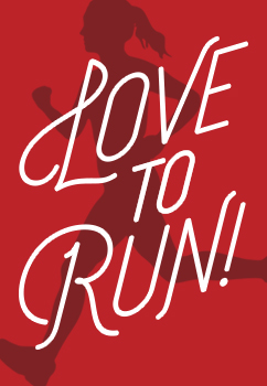 love to run